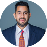 Manbir Samra, Real Estate Agent