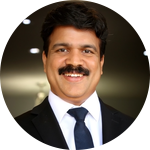 Manoj Karatha, Real Estate Agent