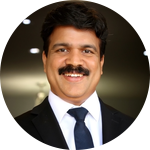 Manoj Karatha, Real Estate Agent