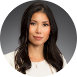 Sylvia Nguyen, Real Estate Agent