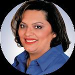 Monica Thapar, Real Estate Agent