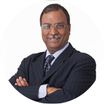 Shiv Bansal, Real Estate Agent