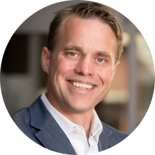 Bryan van Hoepen PREC*, Real Estate Agent