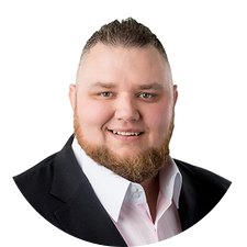 Rod Friesen, Real Estate Agent