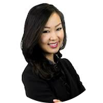 Sharon Chung, Real Estate Agent