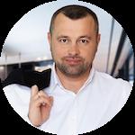 Andrei Peresunko, Real Estate Agent