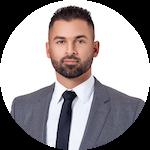 Shawn Tahririha, Real Estate Agent