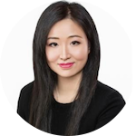 Monica Xiong, Real Estate Agent