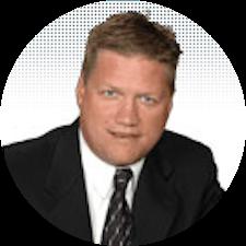 Dean Lovberg, Real Estate Agent