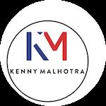 Kenny Malhotra, Real Estate Agent