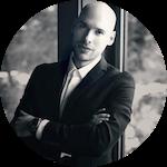 Damien Brown, Real Estate Agent