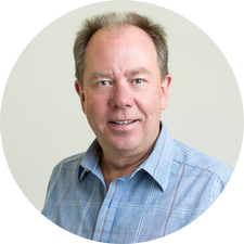Ralph Janzen, Real Estate Agent