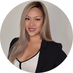 Stephanie Wong, Real Estate Agent