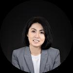 Mia Park, Real Estate Agent