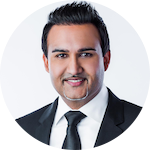 Parm Grewal PREC*, Real Estate Agent