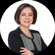 Parisa Adrangi, Real Estate Agent