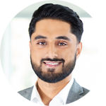 Ankur Kaushal PREC*, Real Estate Agent