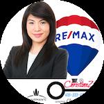 Christine Zhu, Real Estate Agent