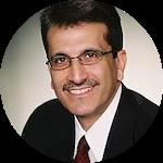 Arvind Nair, Real Estate Agent