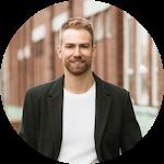 Chris Strand PREC*, Real Estate Agent
