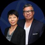 Cindy Tse, Real Estate Agent