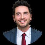 Matt Miri, Real Estate Agent