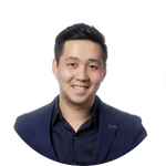 Clement Tsang, Real Estate Agent