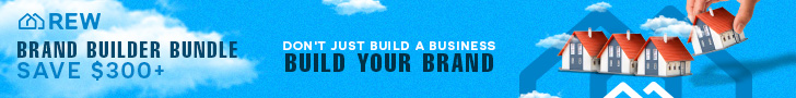 REW Brand Builder - Learn More