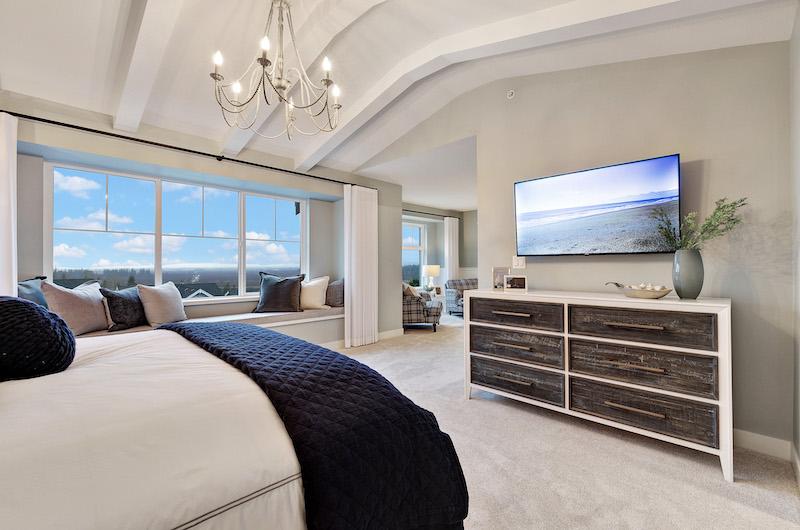 Bridle Ridge - Bedroom