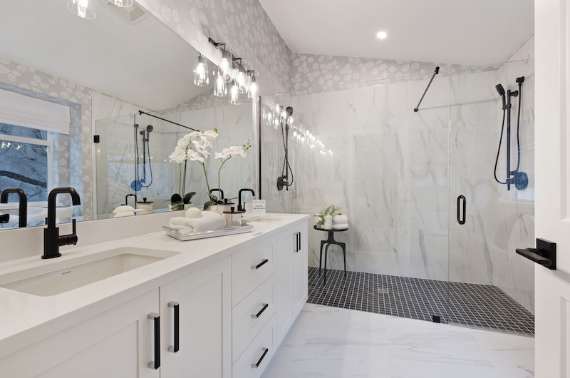 Bridle Ridge Bathroom