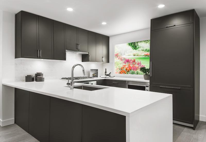 Park W29 - Kitchen