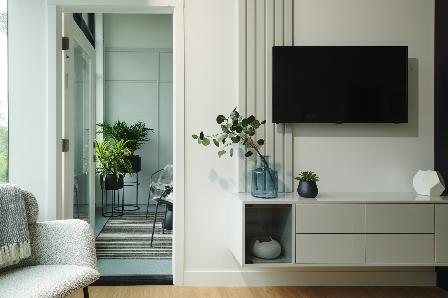 District - Living Room