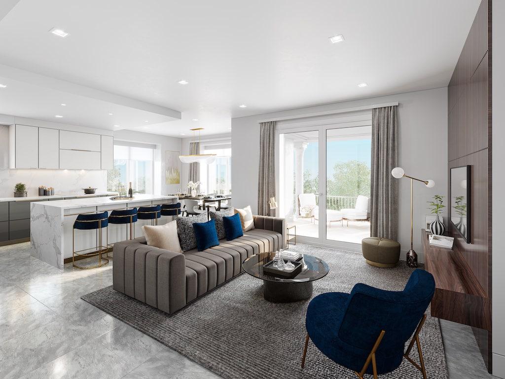 Nicola -  Living Room