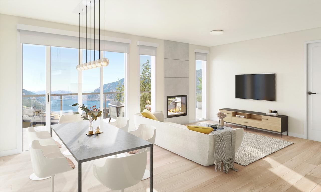 Zara - Living Room