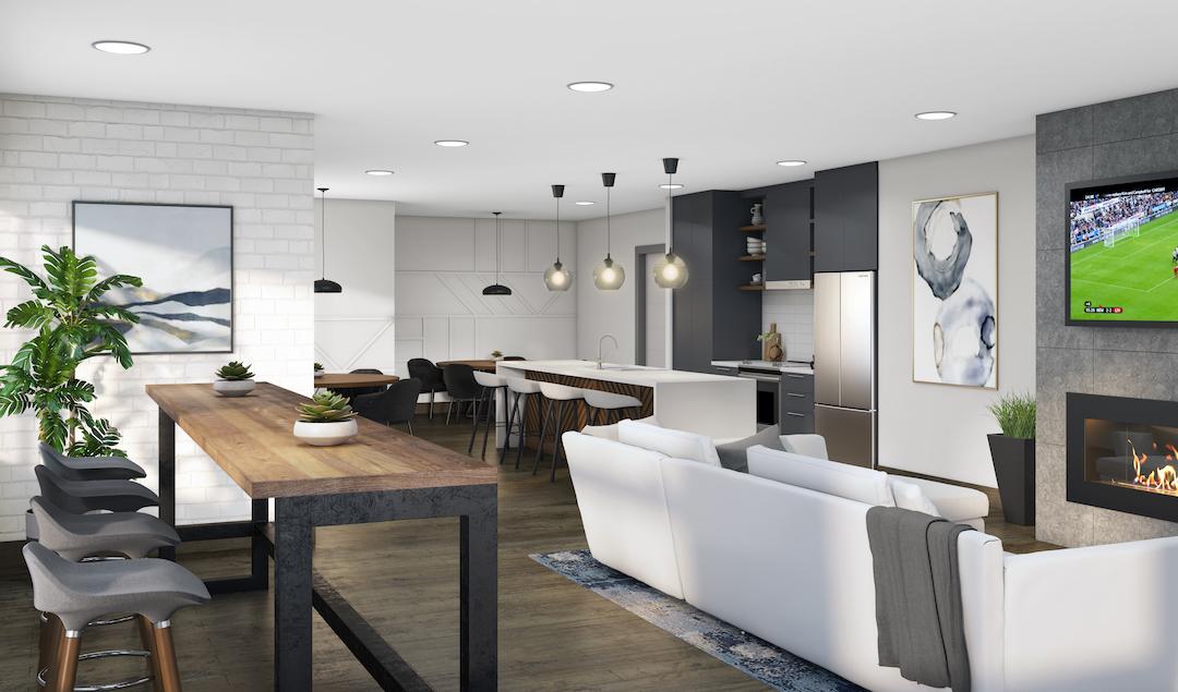 Eastin - Lounge